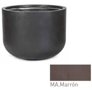 CAMPANA BAJA MARRÓN