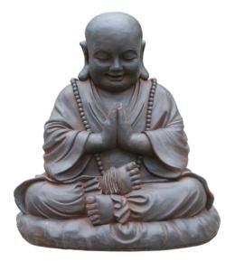 BUDHA MONACO