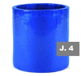 J.4 CILINDRO ESMALTE AZUL
