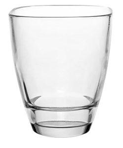 maceta de cristal para orquidea